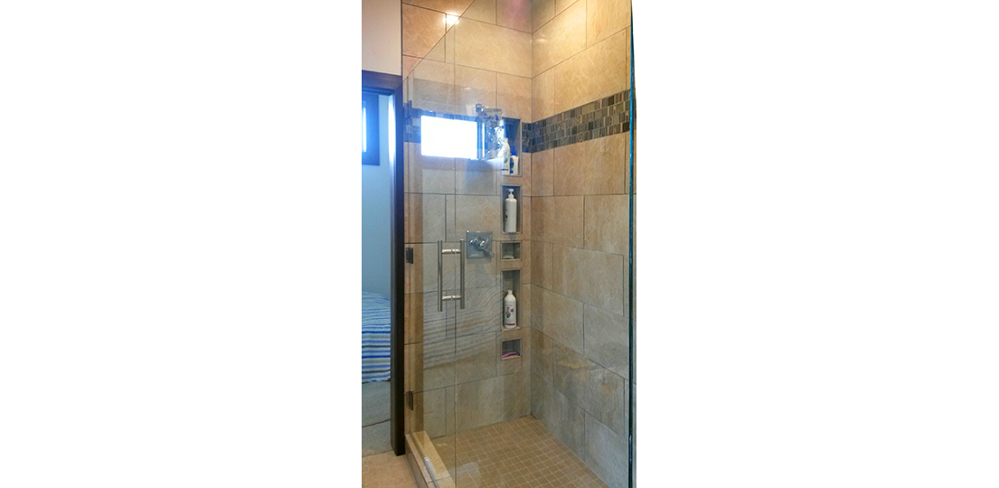 TR Thickstun shower enclosure